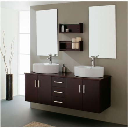 RAM Construction specializes in bathroom remodelling