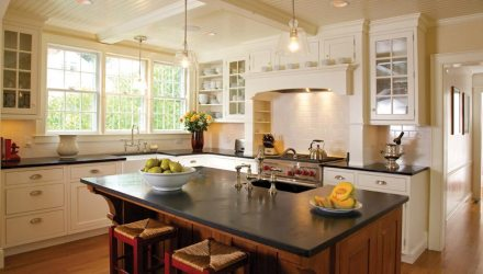 Home remodeling project ideas to employ with your 2012 tax return!